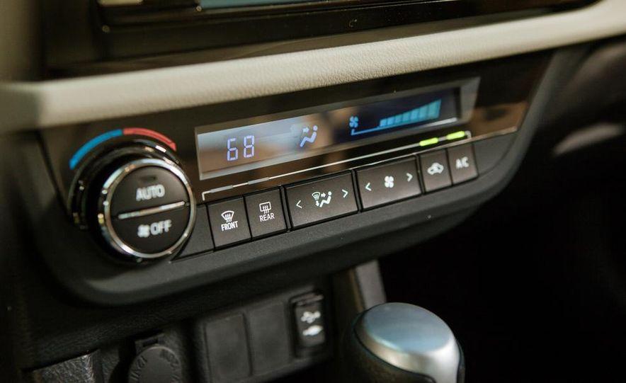 2014 Toyota Corolla LE Eco - Slide 29