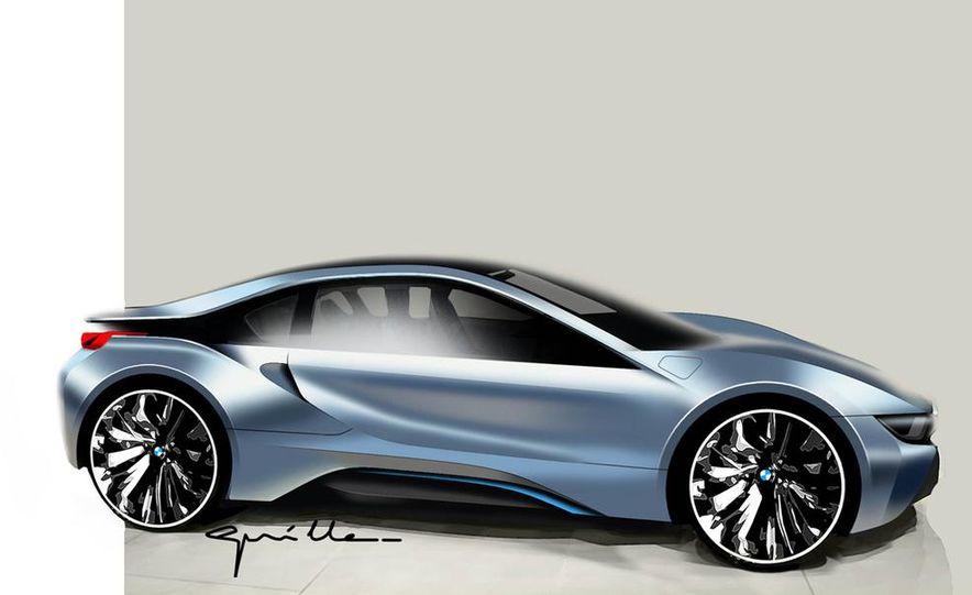 2015 BMW i8 - Slide 48