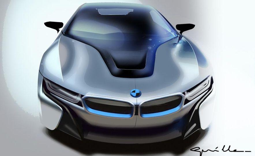 2015 BMW i8 - Slide 49