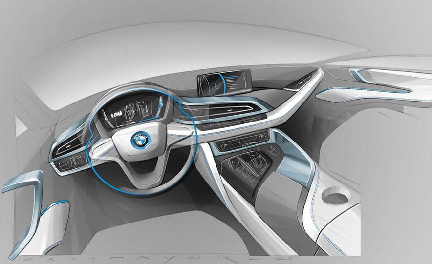 2015 BMW i8 - Slide 51
