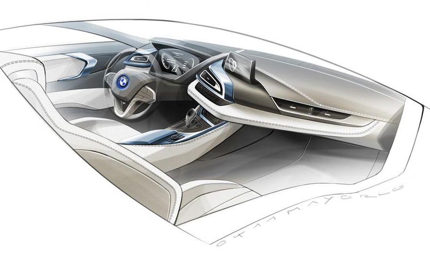2015 BMW i8 - Slide 53