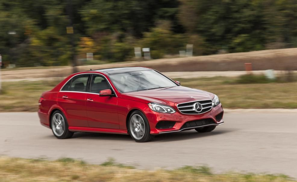 2014 Mercedes-Benz E550 4MATIC Test | Review | Car and Driver on mercedes-benz e550 cabriolet, mercedes-benz e550 convertible, 2011 mercedes e-class sedan, 2014 mercedes e-class sedan, mercedes-benz c350 sedan, 2015 e400 mercedes-benz sedan, mercedes-benz e350 sedan, mercedes-benz e550 car, mercedes-benz s-class sedan, mercedes-benz e550 wagon, mercedes-benz luxury sedan, 2007 mercedes-benz sedan, mercedes-benz 190 sedan, mercedes-benz e250 sedan, mercedes s500 sedan, mercedes-benz e550 amg, mercedes-benz e550 luxury, 2011 mercedes e350 sedan, mercedes-benz c230 sport sedan, 2009 mercedes e350 sedan,