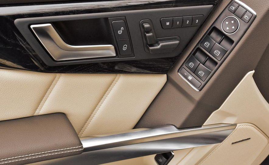 2013 Mercedes-Benz GLK250 BlueTec - Slide 22