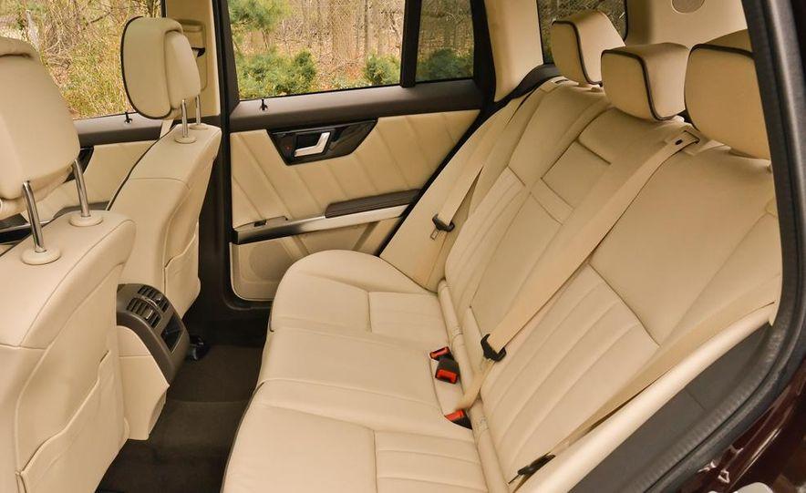 2013 Mercedes-Benz GLK250 BlueTec - Slide 21
