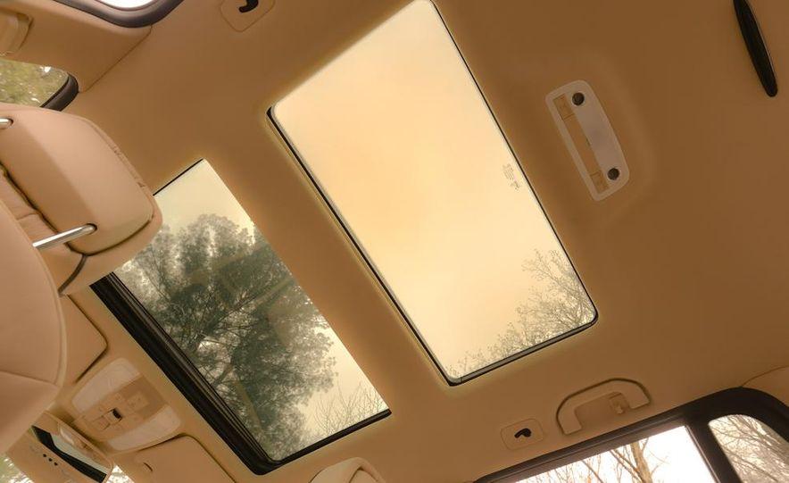 2013 Mercedes-Benz GLK250 BlueTec - Slide 26