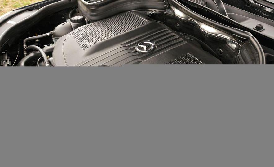 2013 Mercedes-Benz GLK250 BlueTec - Slide 41