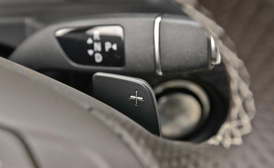 2013 Mercedes-Benz GLK250 BlueTec - Slide 25