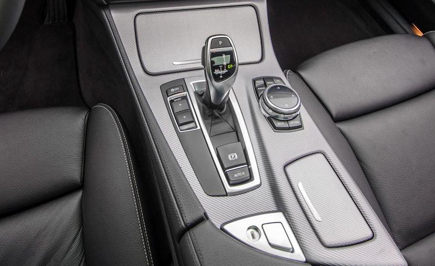 2014 BMW 535d - Slide 15