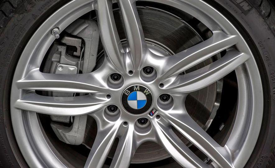 2014 BMW 535d - Slide 13