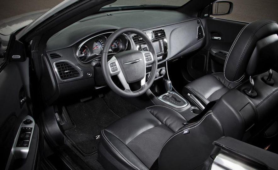 2015 Chrysler 200 (spy photo) - Slide 63