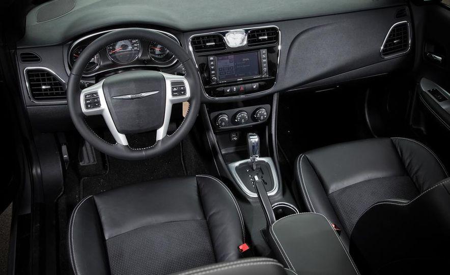 2015 Chrysler 200 (spy photo) - Slide 64