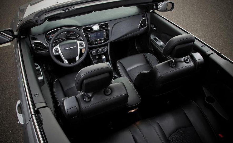 2015 Chrysler 200 (spy photo) - Slide 65