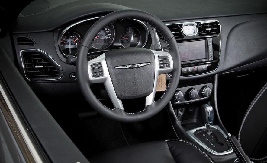 2015 Chrysler 200 (spy photo) - Slide 66