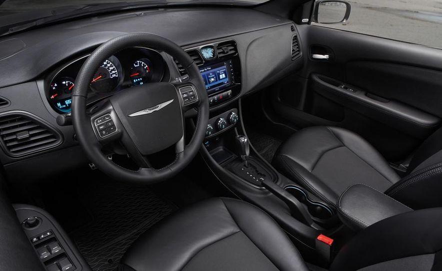 2015 Chrysler 200 (spy photo) - Slide 84