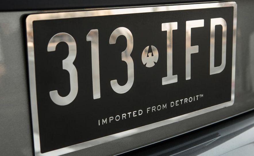 2015 Chrysler 200 (spy photo) - Slide 79