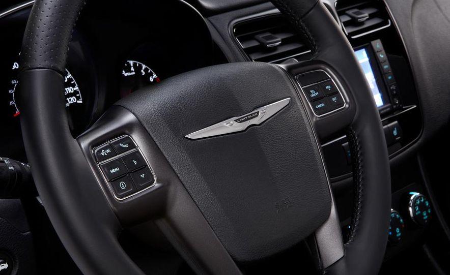 2015 Chrysler 200 (spy photo) - Slide 87