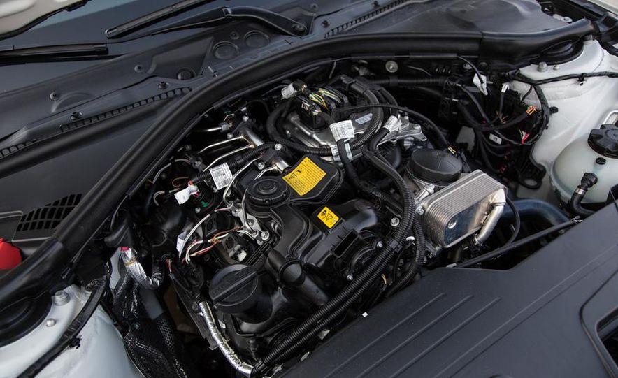 2013 BMW 320i - Slide 31