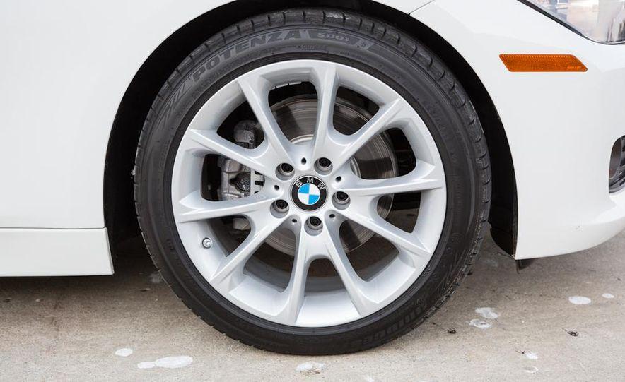 2013 BMW 320i - Slide 18