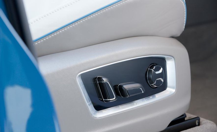 Volkswagen CrossBlue concept - Slide 60