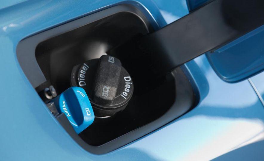Volkswagen CrossBlue concept - Slide 50