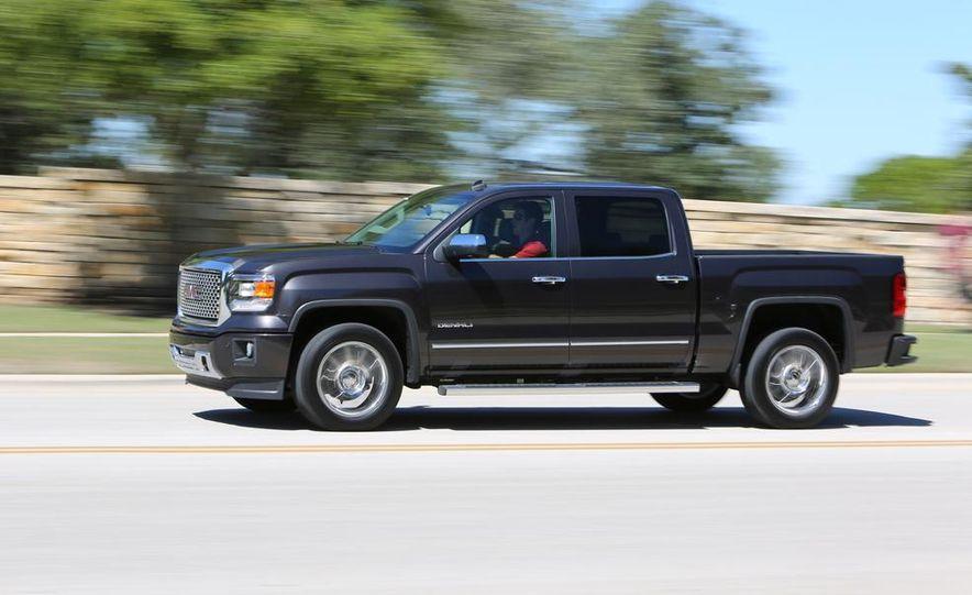 2014 Chevrolet Silverado High Country - Slide 16