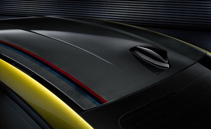 2015 BMW M4 coupes and M3 sedan - Slide 52