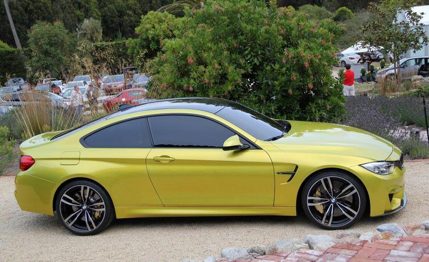 2015 BMW M4 coupes and M3 sedan - Slide 28
