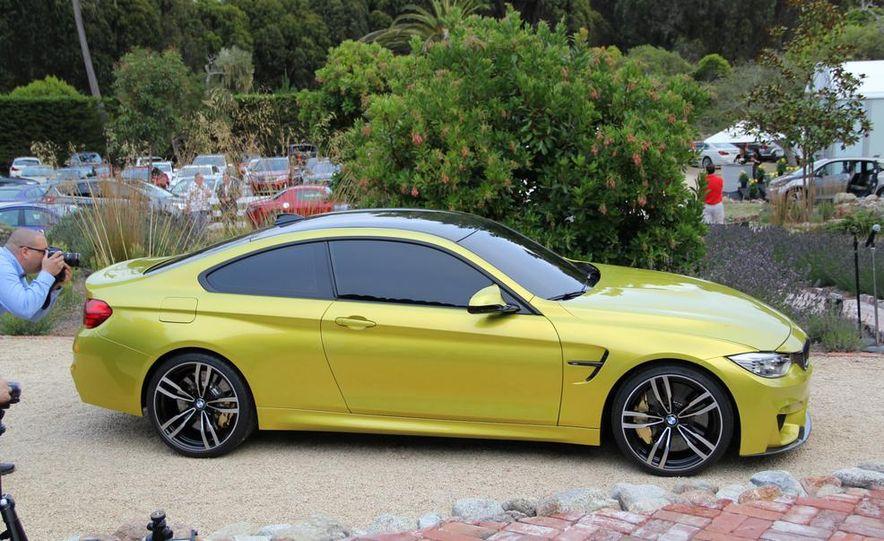 2015 BMW M4 coupes and M3 sedan - Slide 29