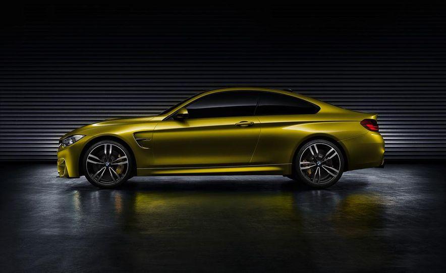 2015 BMW M4 coupes and M3 sedan - Slide 45