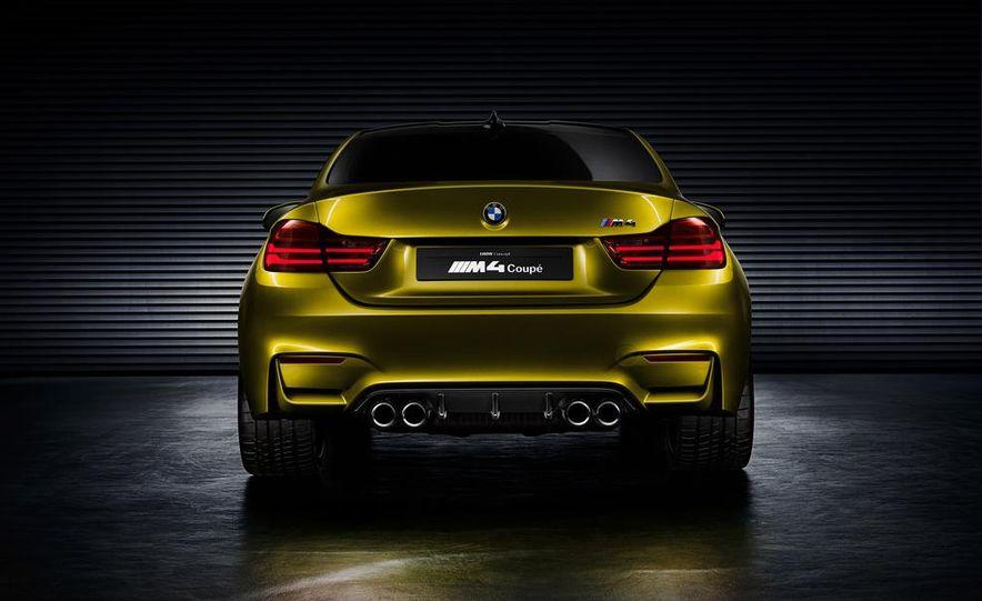 2015 BMW M4 coupes and M3 sedan - Slide 48