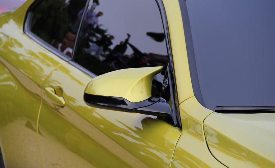 2015 BMW M4 coupes and M3 sedan - Slide 37