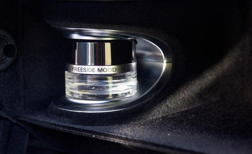 2014 Mercedes-Benz S550 - Slide 46