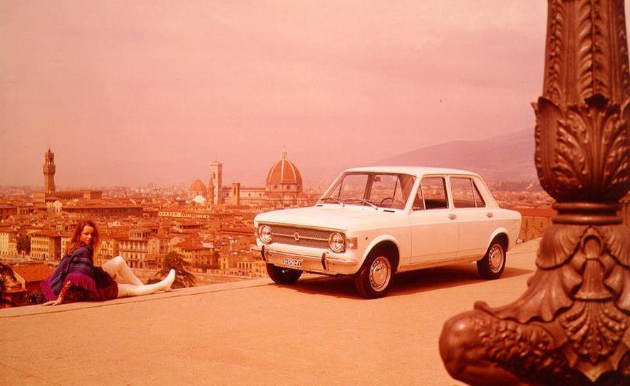 Fiat 128 - Slide 3