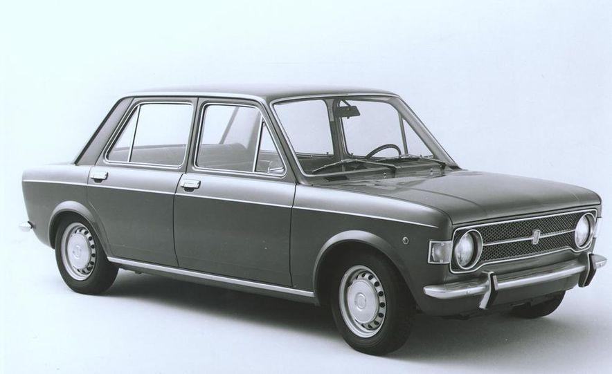 Fiat 128 - Slide 5