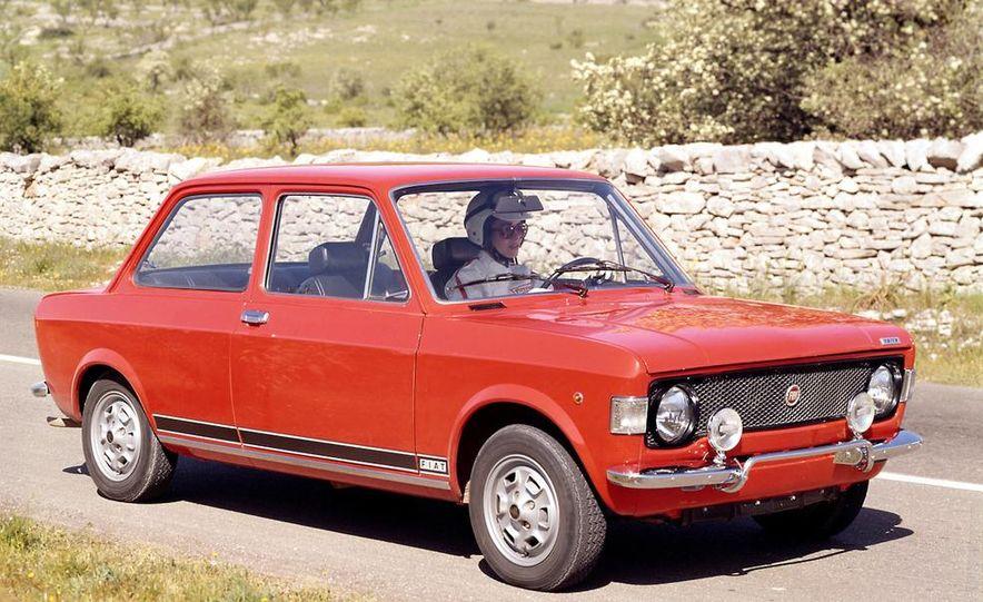 Fiat 128 - Slide 6