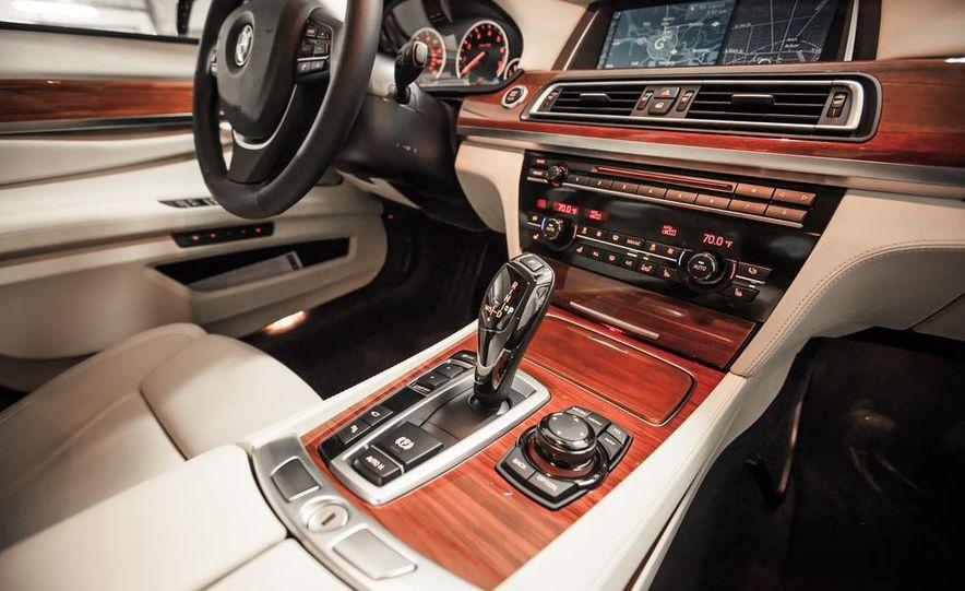 2016 BMW 7-series (spy photo) - Slide 49