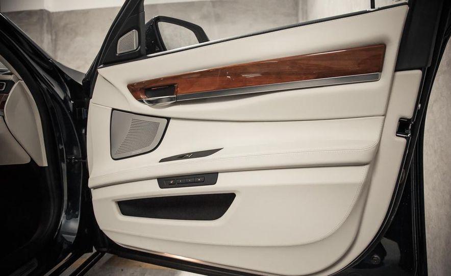 2016 BMW 7-series (spy photo) - Slide 59