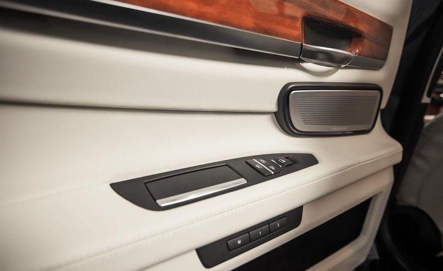 2016 BMW 7-series (spy photo) - Slide 60