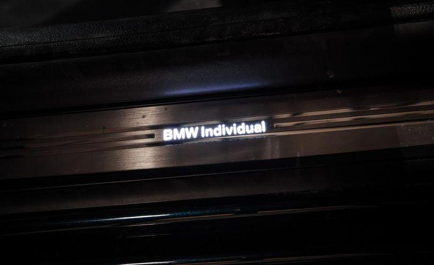 2016 BMW 7-series (spy photo) - Slide 73
