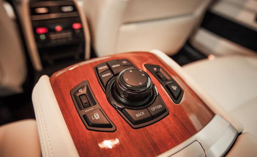 2016 BMW 7-series (spy photo) - Slide 64