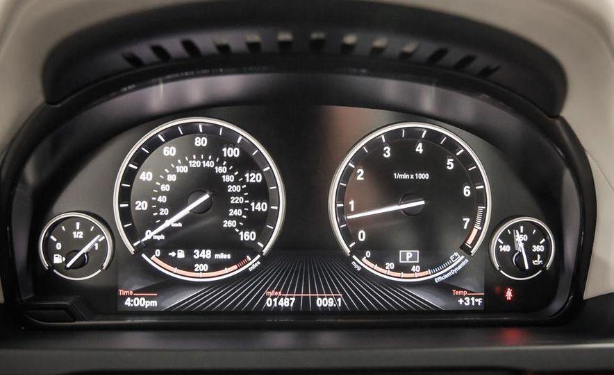 2016 BMW 7-series (spy photo) - Slide 57