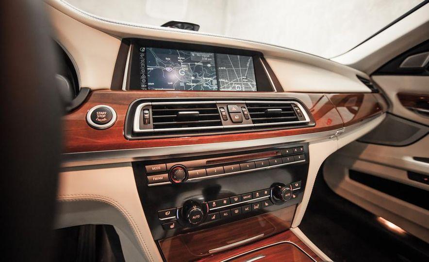 2016 BMW 7-series (spy photo) - Slide 48