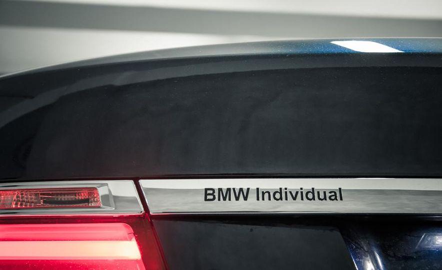 2016 BMW 7-series (spy photo) - Slide 39