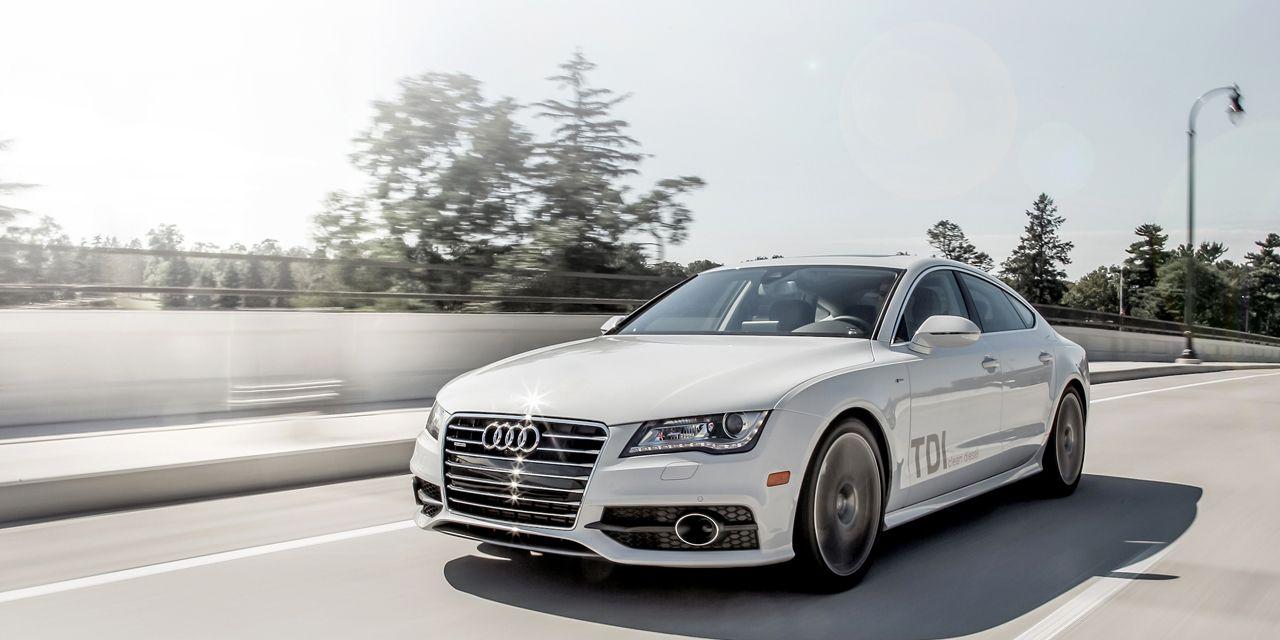 2014 audi a7 tdi diesel instrumented test – review – car