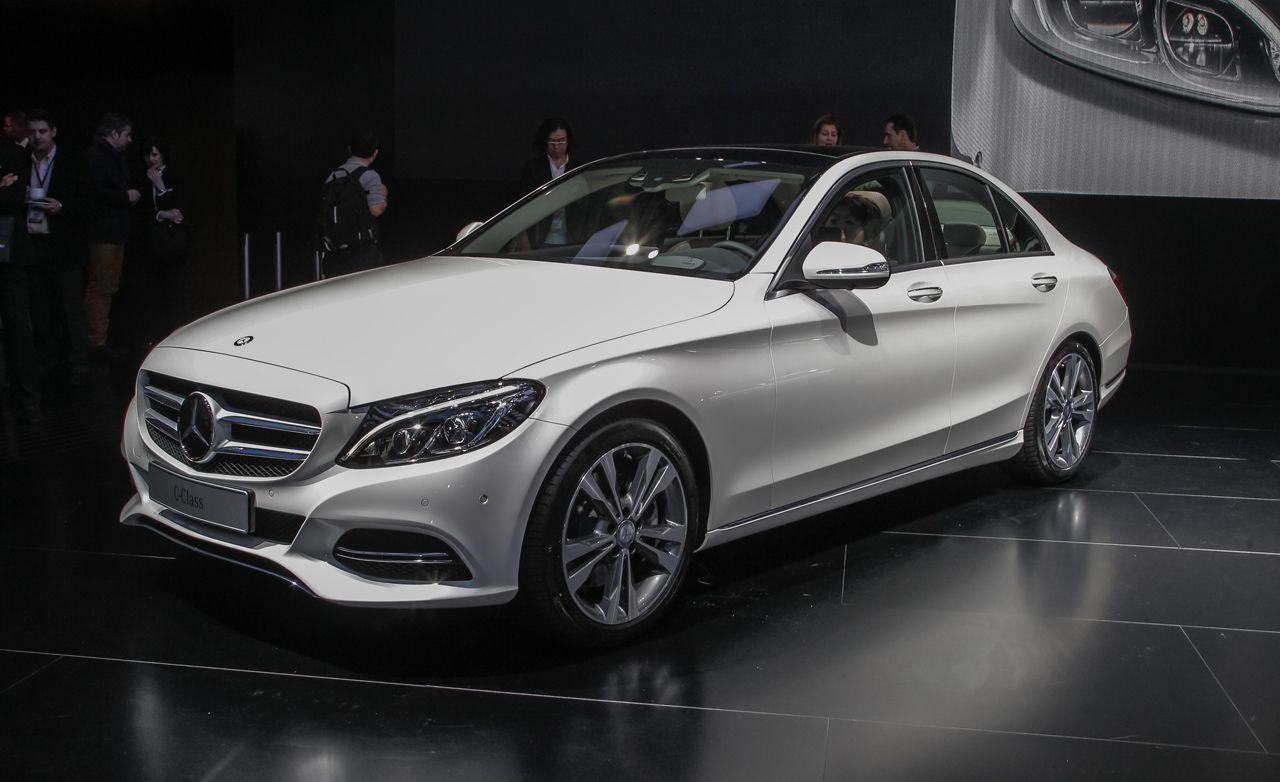 Mercedes c200 price 2015