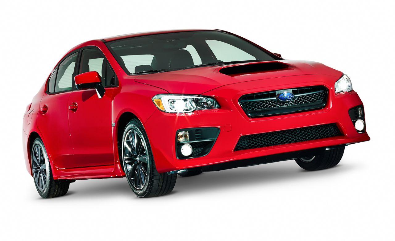 Subaru Wrx Reviews Price Photos And Specs Car Wrxi Piston Engine Diagram Driver