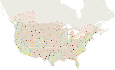 Tesla Across America: How Elon Musk is Building an EV Infrastructure
