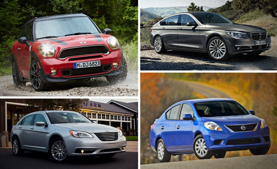 The 10 Ugliest Cars For Sale Today Feature Car And Driver