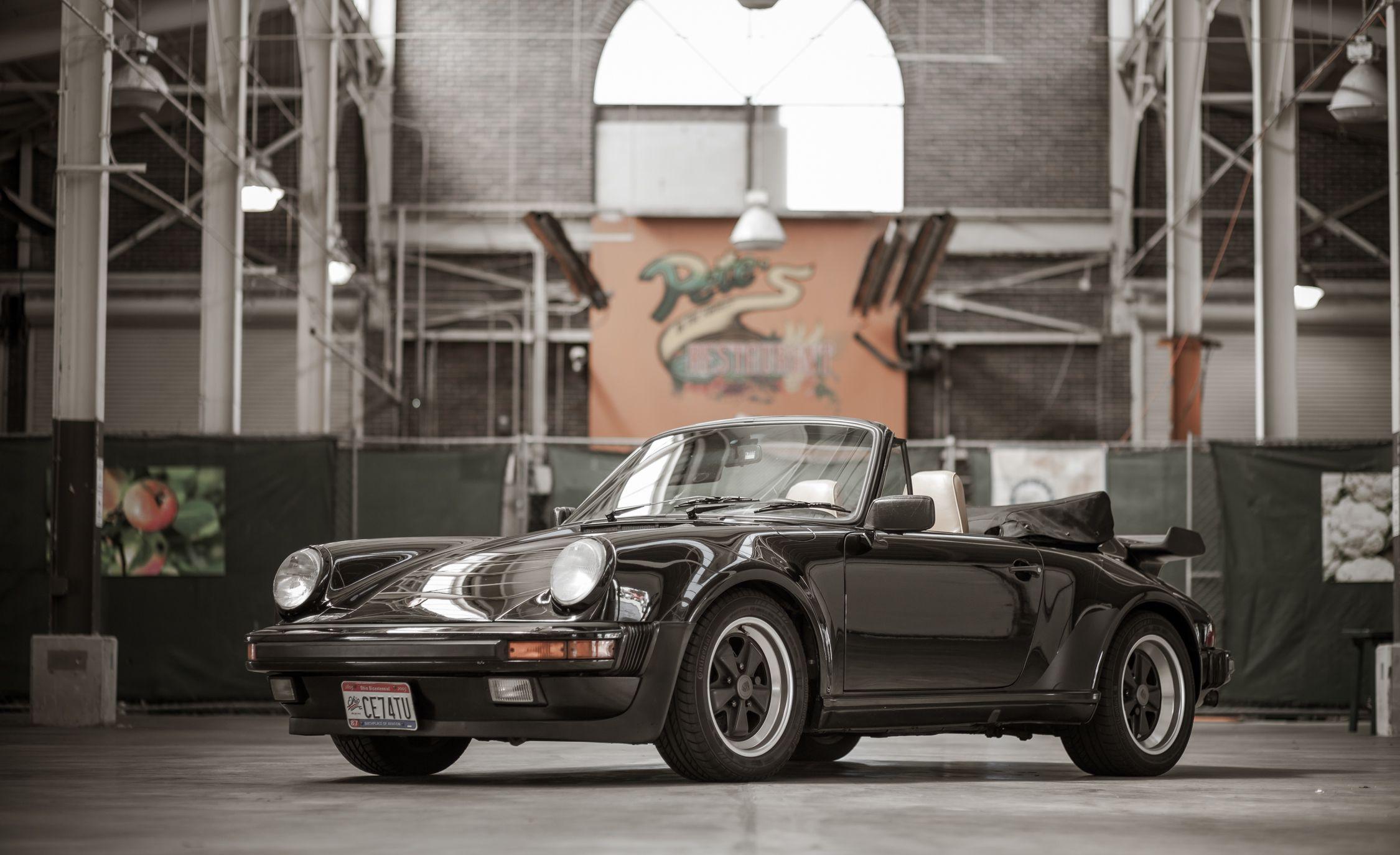 up-close-1986-porsche-911-video-car-and-driver-photo-560511-s-original Astounding Porsche 911 Gt2 Car and Driver Cars Trend