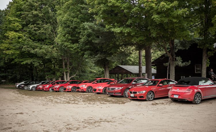 Choosing the 10Best Cars for 2014: Behind the Scenes of Our Most Important Test